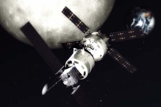 美国宇航局发展空间栖息地概念 人类将在