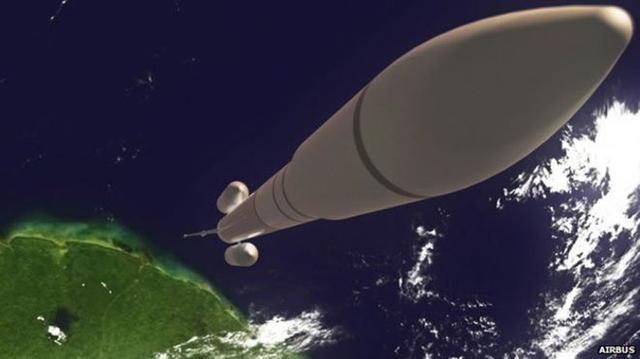 联合发射联盟(ULA)是波音和洛克希德-马丁公司的合资企业,两大航空巨头统治了美国的军事和间谍卫星,以及许多美国宇航局的科学任务