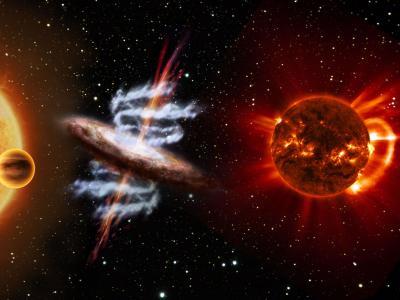 """欧洲航天局(ESA)""""宇宙愿景""""(Cosmic Vision)计划第四期中级科学任务"""