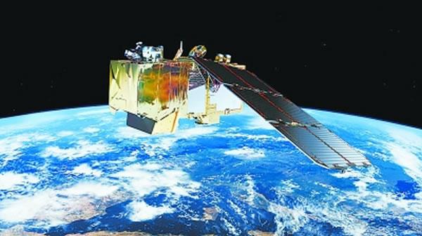"""欧洲航天局计划在今年6月用""""织女星""""火箭发射""""哨兵-2A""""卫星"""