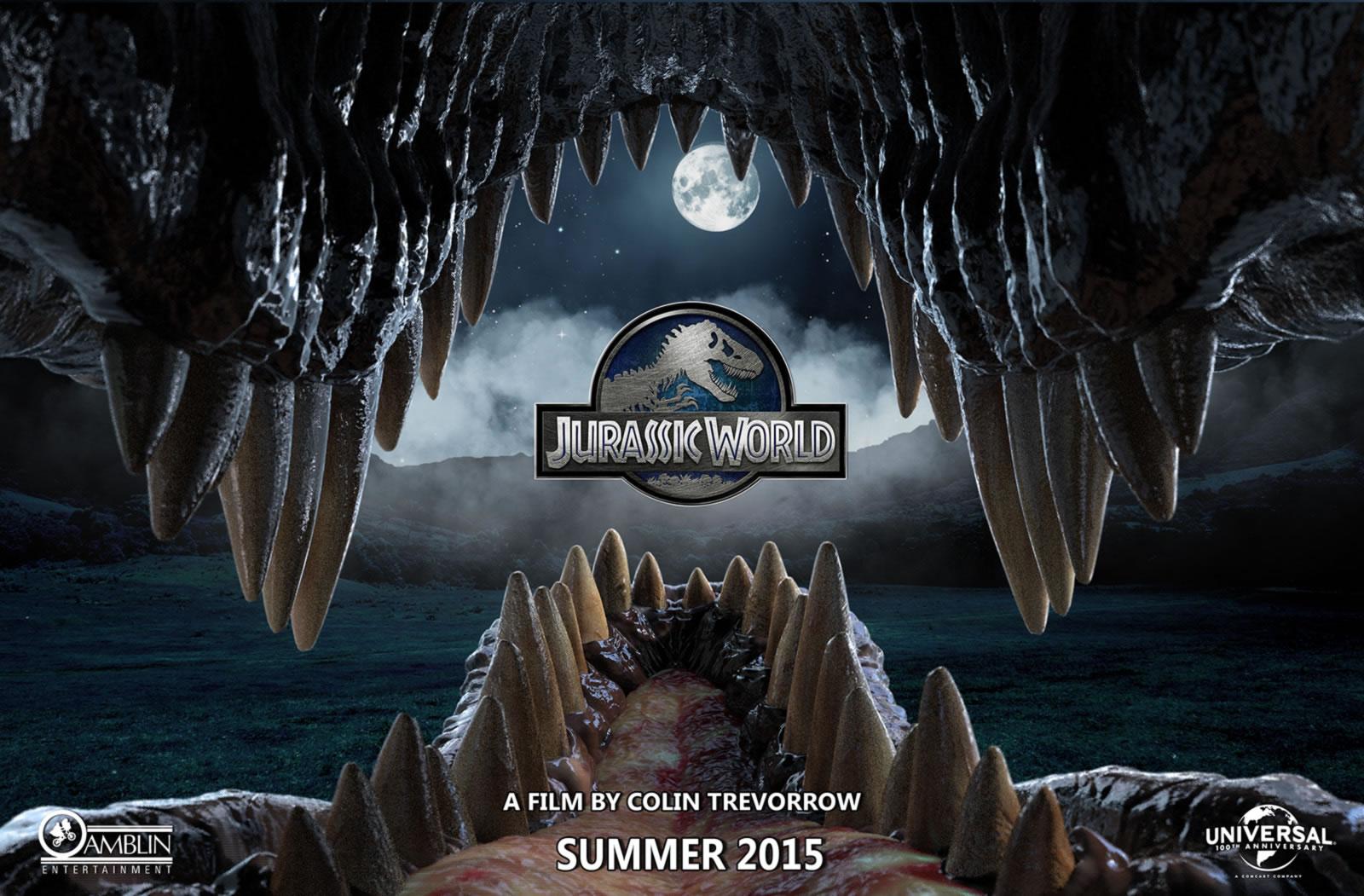 电影《侏罗纪世界》里大部分恐龙不属于侏罗纪