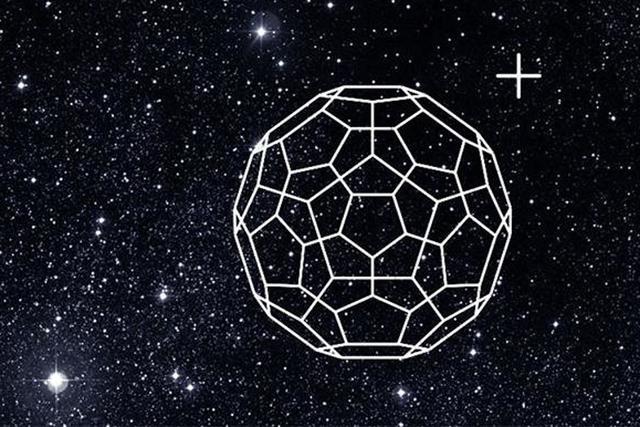 研究人员推测可能存在一种体积较大的复杂分子和气体离子对遥远星光产生了干扰