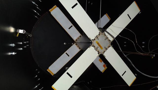 美国军方正在研发一种廉价迷你卫星 为地面偏远地区美军士兵提供通信服务