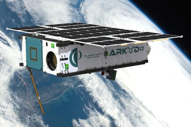 一旦A3R飞船完成了第一阶段任务,科学家会进一步发展Arkyd系列深空小行星勘探航天器