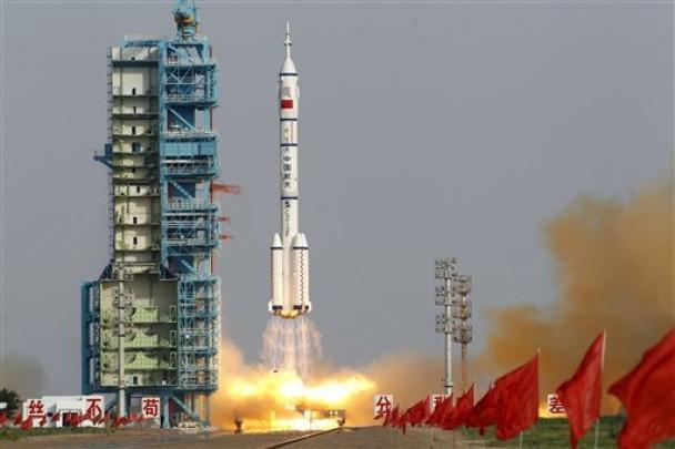 中国积极发展航天技术,登月项目也是重点之一。