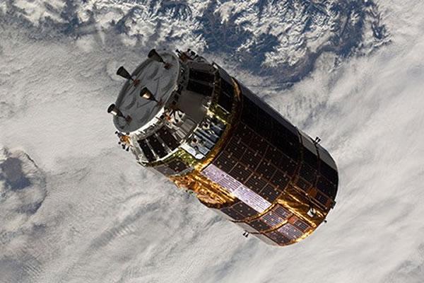 日本宇宙航空开发机构将于今年8月16日向宇宙空间站发射一艘无人运输船