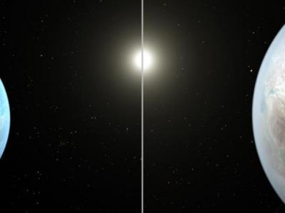 天鹅座发现第二个地球Kepler-452b 天鹅座α星将成为下一颗北极星
