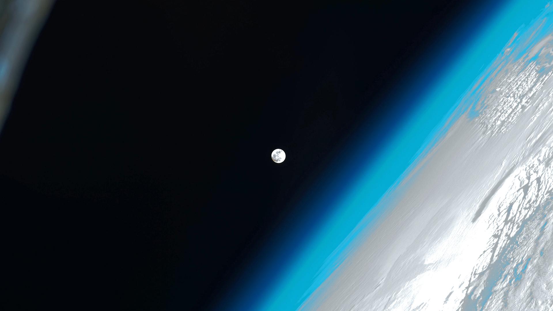 """美国NASA在""""枯燥乏味""""且""""劳民伤财""""的航天领域长期大手笔投入,却并未引发广泛争议,甚至屡屡激发起世界的太空探索梦想"""