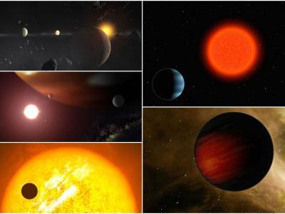 国际天文联会将首次把系外行星的命名权开放予公众