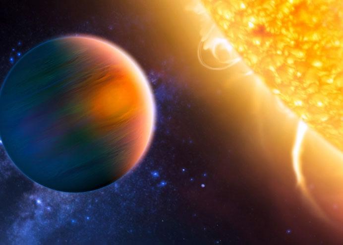 天龙座行星:天龙座42,候选名字:太阳女神、拉比(孟加拉语中的太阳)、维克多(亚美尼亚天文学家维克多·安巴楚勉)。