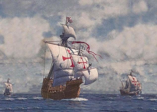 宝藏来自11艘18世纪的西班牙沉船