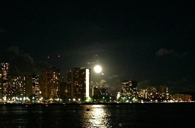 美国夏威夷