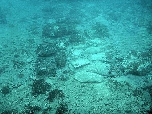 爱琴海海底发现青铜时代大城市遗址