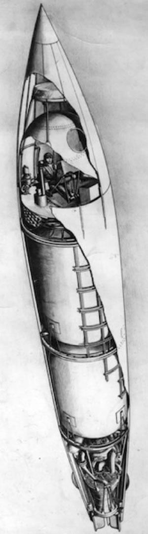 史密斯的Megaroc设计