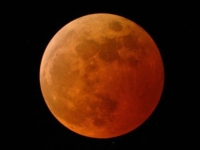 2015年9月28日年度最大滿月