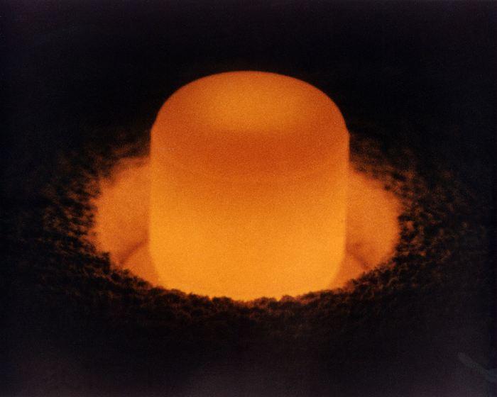 钚238能把核衰变产生的热量转化为电能