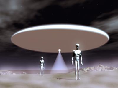 斯诺登:外星人正尝试与地球通讯