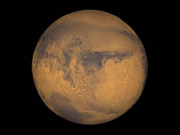 美国宇航局NASA将宣布火星探索方面的重要发现
