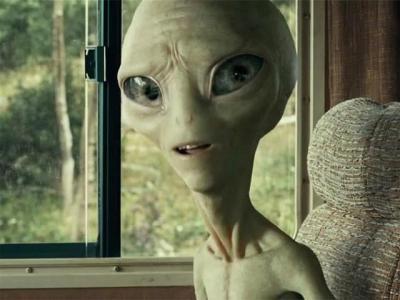 民意测试结果表明英美德民众过半数相信外星人真的存在