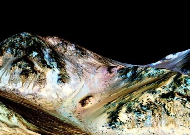 火星有生物的可能性大增