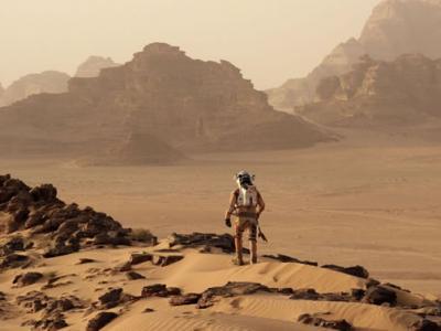 《火星任务》作者Andy Weir:外星人不会加密讯息