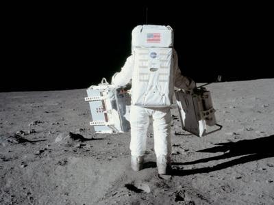 美国太空总署(NASA)署长:美国在人类太空项目上应与中国合作