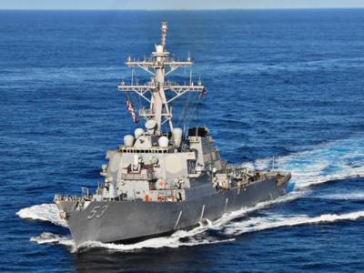 美海军重新教授天文导航 防黑客令船舰迷路