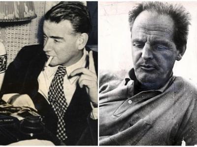 """英国冷战期间爆出史上最严重间谍丑闻 """"剑桥五杰""""2名成员变节到苏联"""