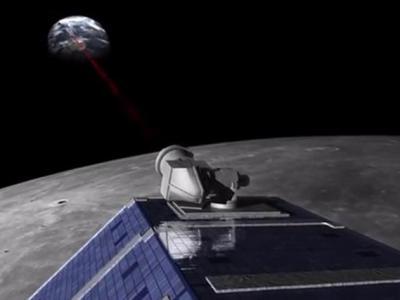 美国宇航局光学物理学家称激光通信在速度上实现从未有过的高速下载
