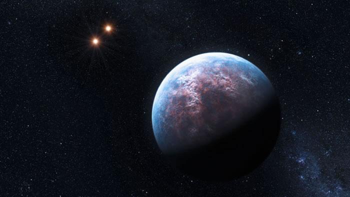 类似地球的系外行星大多尚未诞生