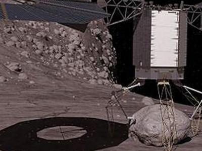 美国宇航局希望能够获得先进太阳能电推系统 为早期人类深空探测任务做准备