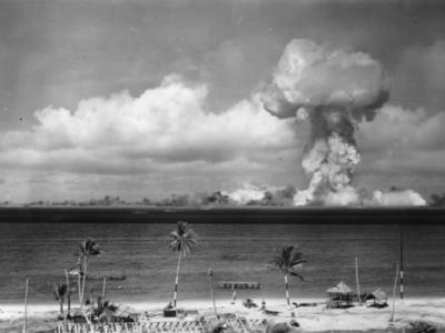 古巴导弹危机期间美国曾打算对中国和苏联实施核打击 差点发动第三次世界大战