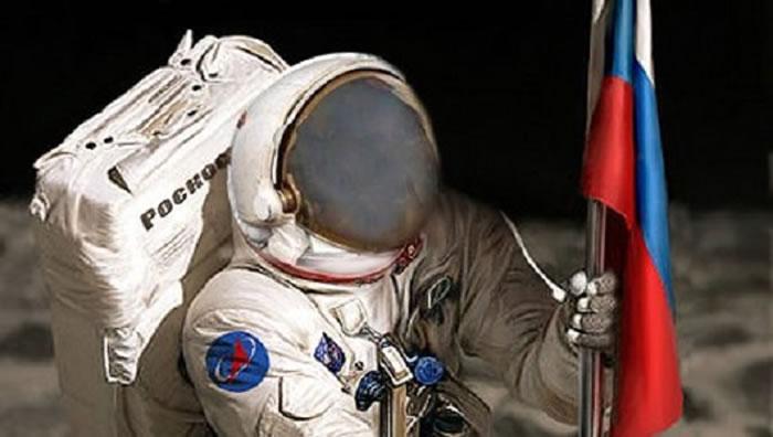 俄罗斯将于2029年执行宇航员登陆月球表面任务
