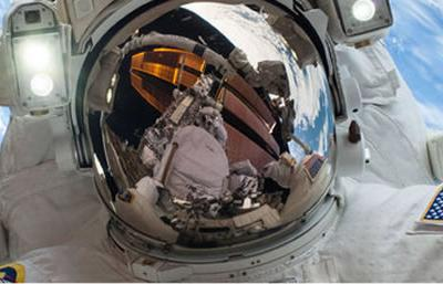 NASA在相隔4年后宣布将再度招募新太空人