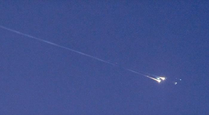 """神秘小天体""""WT1190F""""已在斯里兰卡以南"""