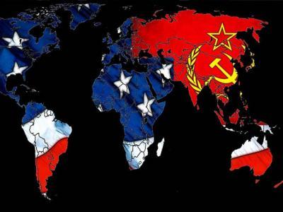 外媒揭秘美苏冷战时期的一些秘密