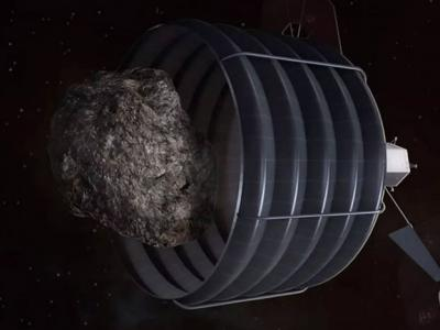 未来不久将开启的小行星采矿可能是危险行为 而且还有可能违法