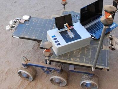 NASA研发手提实验室:可快速测定外星生命成分