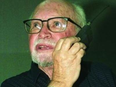 """苏联在以色列安插的""""最成功间谍""""马库斯·克林伯格去世"""