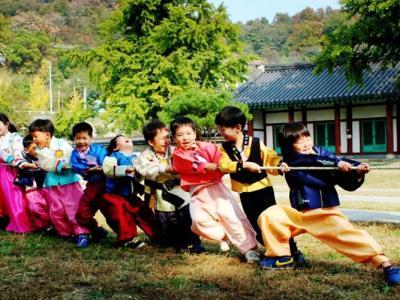 韩国、越南、柬埔寨、菲律宾四国联合申遗的拔河列入人类非物质文化遗产