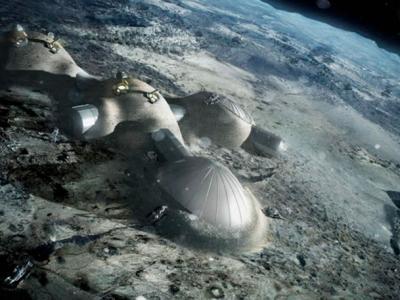 俄罗斯打算在月球上兴建永久性基地 最早有望于2030年派人登月