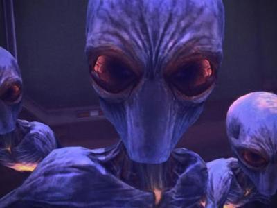 """美国宇航局NASA局长:遇到外星生命应立即""""避开"""""""
