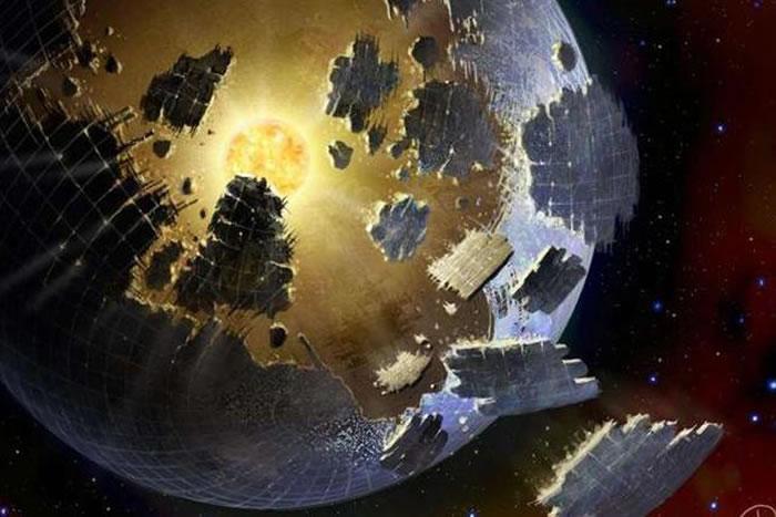 SETI主管道格拉斯认为没有发现任何证据显示KIC8462852恒星周围有先进文明