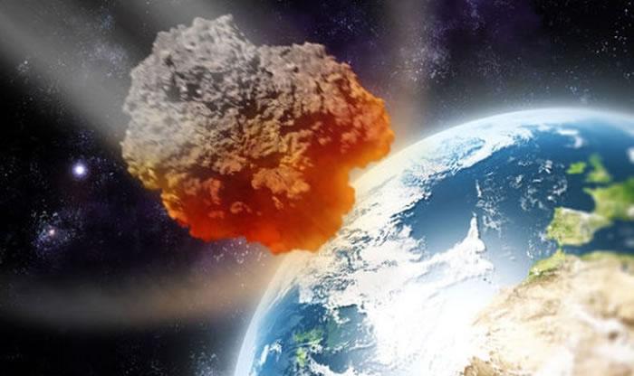 2003 SD220将是今年掠过地球的其中一个最大小行星