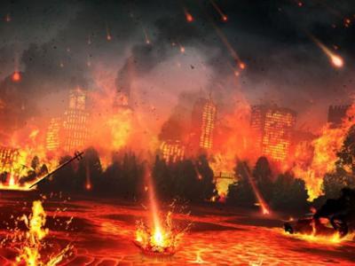 """今年平安夜一个""""大得足以引发地震""""的小行星2003 SD220将与地球擦身而过"""