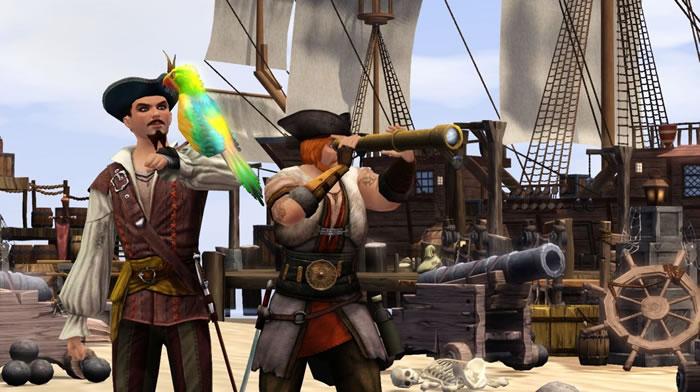 中世纪欧洲官方包庇海盗