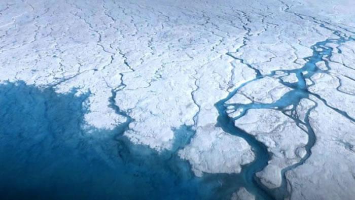 最新研究表明格陵兰岛在过去125万年间某个时刻曾是完全无冰
