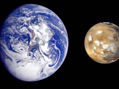 科学家发现类地行星周围可能存在共享生命的特点
