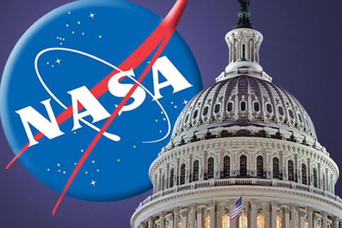 美国宇航局也试图建立公众对太空探索的热情,从国会得到更多的拨款