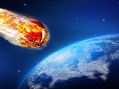 海王星轨道之外的彗星或许比来自小行星带的对地球更具杀伤力